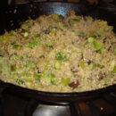 quinoaasparagus