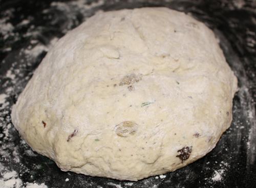 breaddoughbeforewalnuts