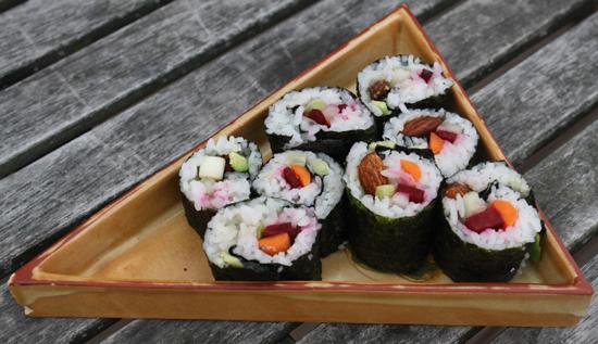 veggiesushi2