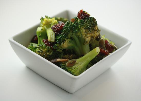broccolisalad