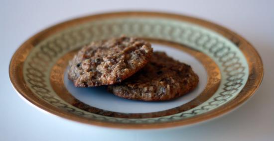 chocalmondcookies