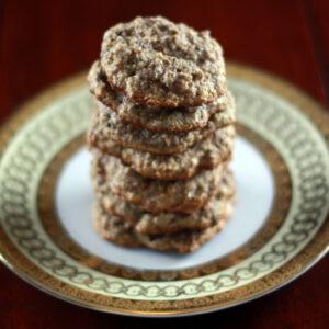 coffeealmondcookies