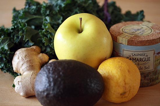 greensmoothieingredients