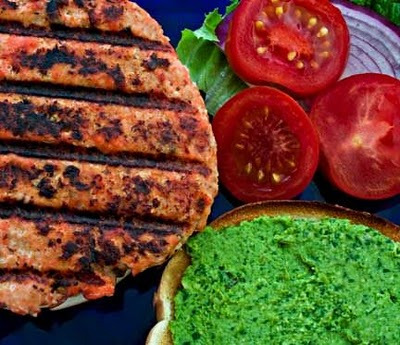 e-Salmon-Burgers-with-Cilantro-Edamame-Spread