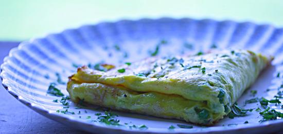 omeletartsy