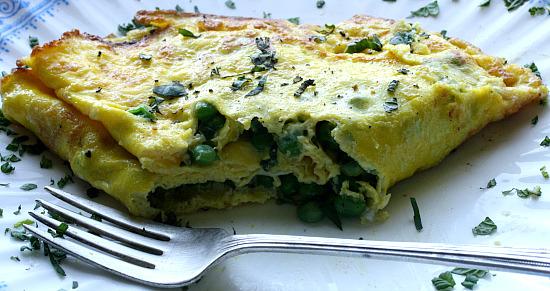 omeleteaten