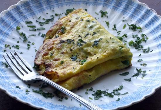 omeletside