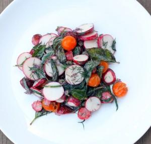 radish salad 3