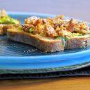 sardine avo sandwich 1