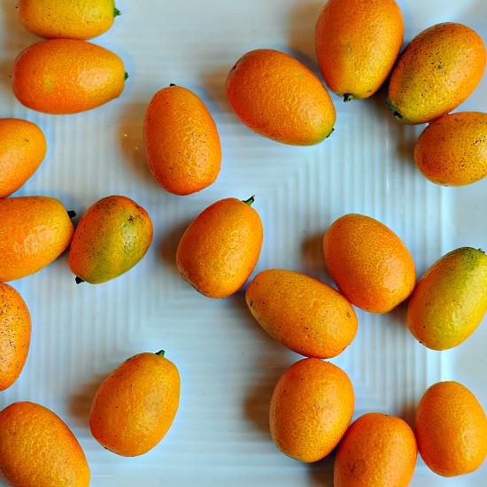 kumquats photo