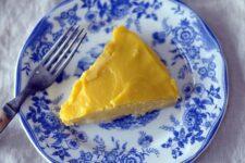 gluten free lemon pie
