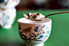 irish oatmeal leek broth