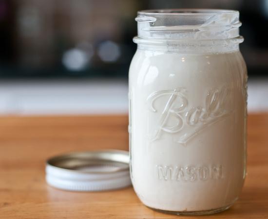 cultured cream photo