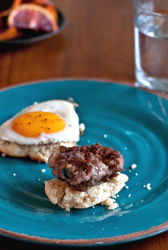 organic breakfast sausage recipe