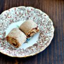 rugelach with spelt