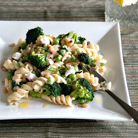 ... glycemic dreamfields pasta tasted just like traditional white pasta