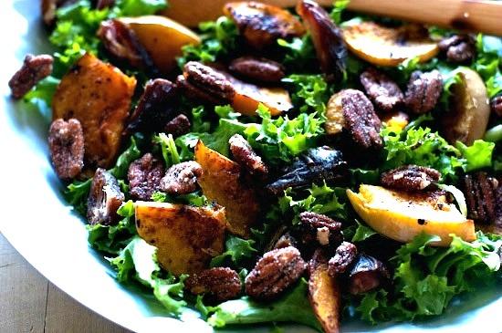 roasted-squash-salad