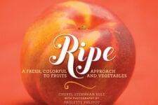 ripe cookbook giveaway