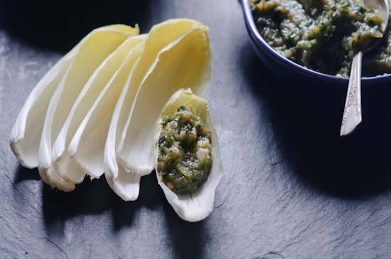 Grilled Eggplant Dip | Healthy Green Kitchen