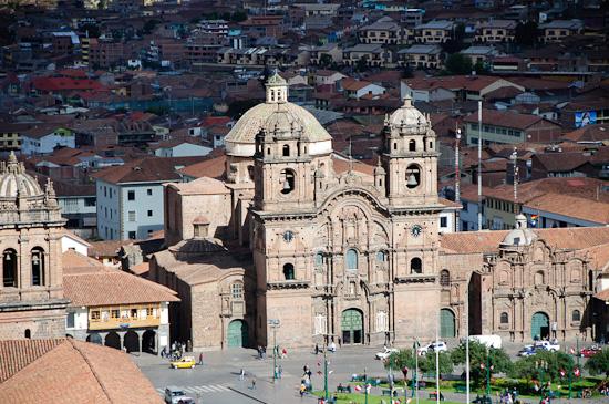 Cuszco, Peru | Healthy Green Kitchen