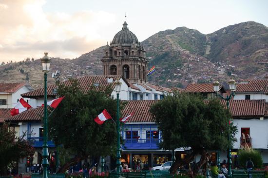 Cuzco | Healthy Green Kitchen