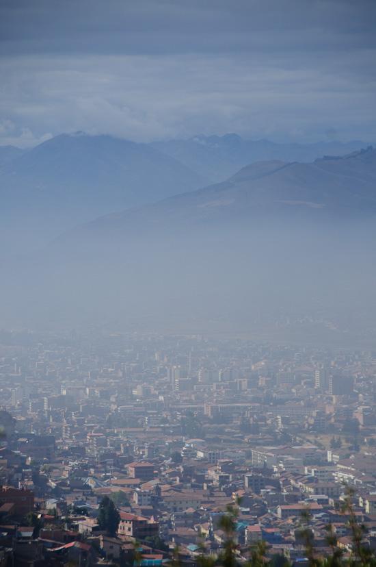 Hazy Cuzco | Healthy Green Kitchen