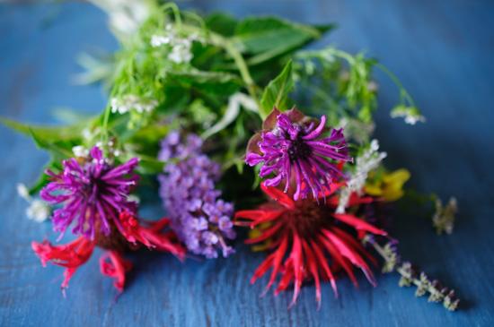 Flowers   Healthy Green Kitchen