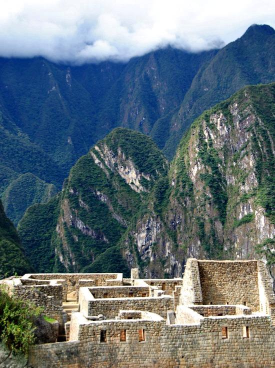 Machu Picchu   Healthy Green Kitchen