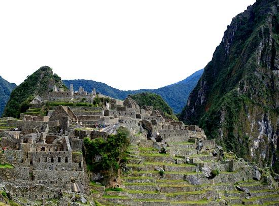 Machu Picchu | Healthy Green Kitchen