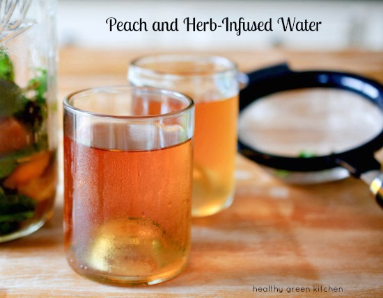 peach infused water 2_text