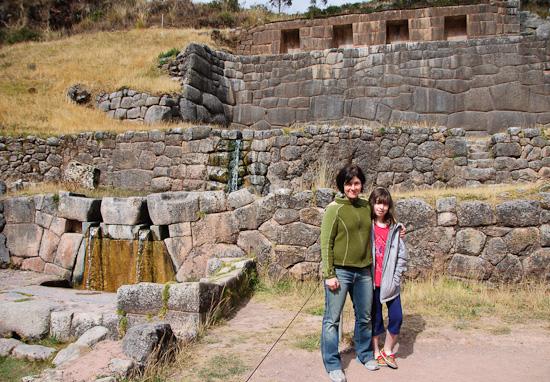 Peru ruins | Healthy Green Kitchen