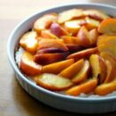 peach pie_