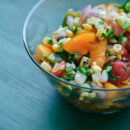 Fresh Salsa | Healthy Green Kitchen