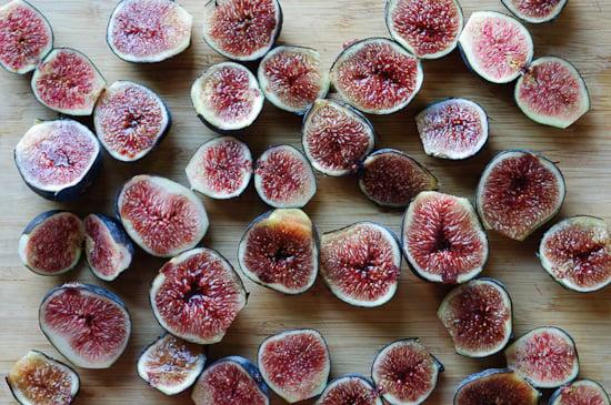 fresh figs | Healthy Green Kitchen
