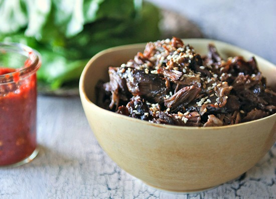 Slow Cooker Asian Short Ribs   Healthy Green Kitchen