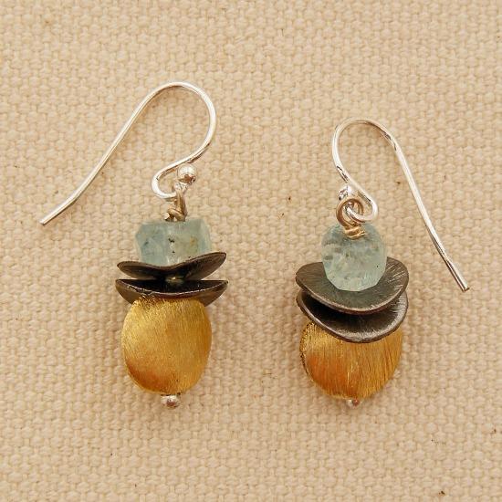 Elizabeth Plumb Jewelry Giveaway | Healthy Green Kitchen