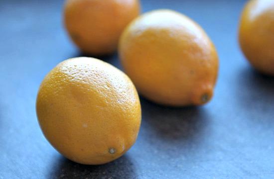 lemons | www.healthygreenkitchen.com