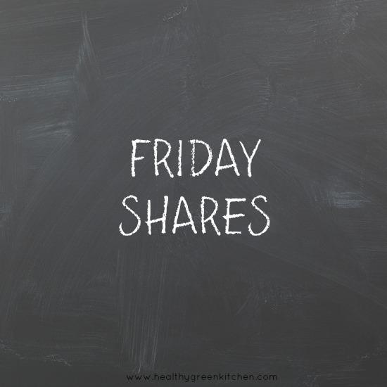 Friday Shares