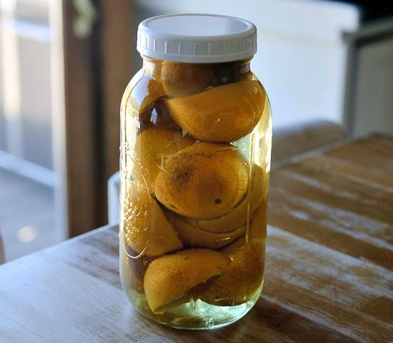 citrus cleaner_