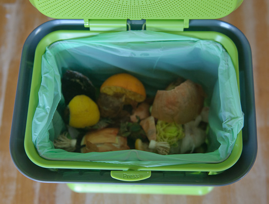 composter | healthy green kitchen