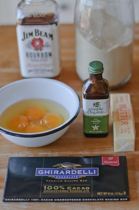chocolate silk pie ingredients | healthy green kitchen