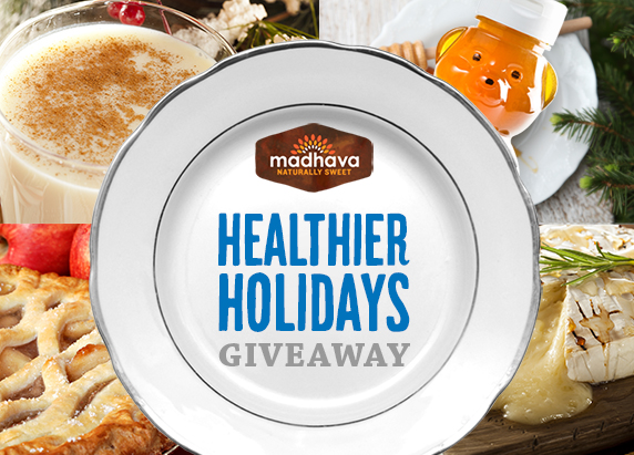 madhava giveaway image
