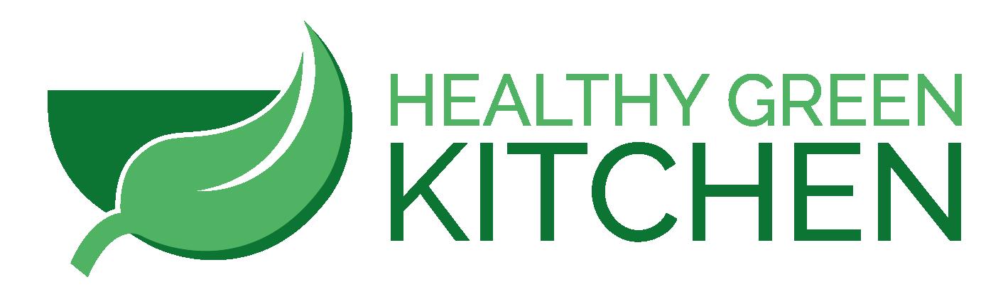 Healthy Green Kitchen